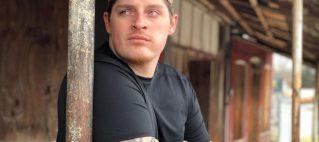Ryan Upchurch as a John Denver in our movie