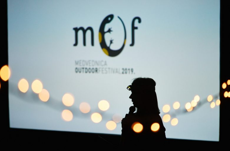 Public Choice Award and Official Selection at Medvednica Outdoor Film Festival